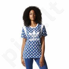 Marškinėliai adidas Originals Boyfriend Trefoil Tee W BJ8282