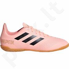 Futbolo bateliai Adidas  Predator Tango 18.4 IN Jr DB2337