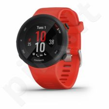Garmin Forerunner 45 lava red (010-02156-16)