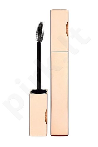 Clarins Be Long blakstienų tušas, kosmetika moterims, 7ml, (01 Intense Black)