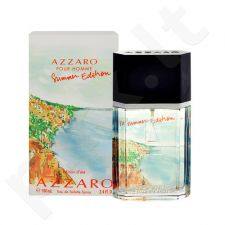 Azzaro Pour Homme Summer Edition 2013, EDT vyrams, 100ml