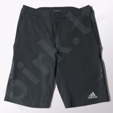 Šortai tenisui Adidas Barricade Bermuda M S09271