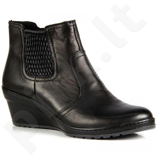 Helios 607  odiniai  auliniai batai  pašiltinti