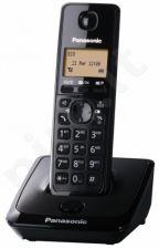 Telefonas bev. Panasonic KX-TG2711FXB