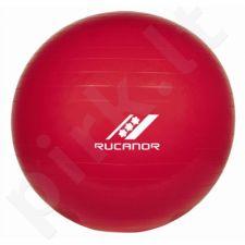 Gimnastikos kamuolys Rucanor 75 cm + pompa