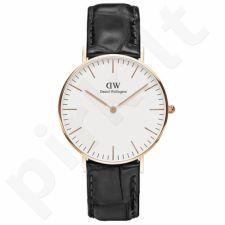 Moteriškas laikrodis Daniel Wellington 0513DW