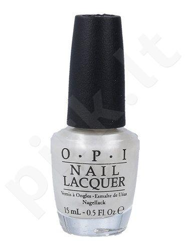 OPI Nail Lacquer, kosmetika moterims, 15ml, (NL L03 Kyoto Pearl)