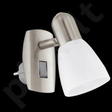 įjungiamas šviestuvas EGLO 92938 | DAKAR 4