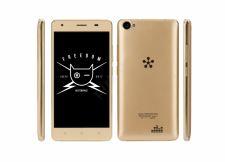 Telefonas Just5 Freedom M303 Dual SIM auksinis