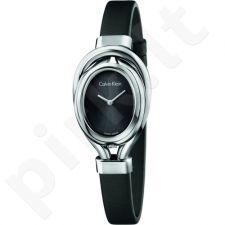 Moteriškas CALVIN KLEIN laikrodis K5H231B1