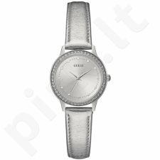Moteriškas GUESS laikrodis W0648L17