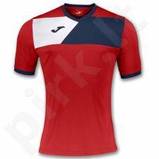 Marškinėliai futbolui Crew 2 Joma M 100611.603