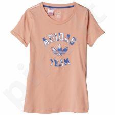 Marškinėliai adidas ORIGINALS Gv Tee G Junior S14474