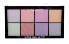 Makeup Revolution London Ultra Cool Glow, skaistinanti priemonė moterims, 20g