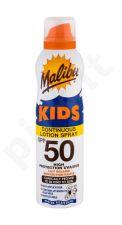 Malibu Kids, Continuous Lotion Spray, Sun kūno losjonas vaikams, 175ml