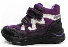 D.D. step violetiniai batai 30-35 d. f61563bl