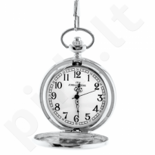 Universalus laikrodis Jordan Kerr Kišeninis laikrodis K123/IPS