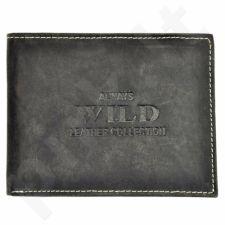 Vyriška piniginė WILD VPN1768