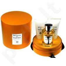 Acqua Di Parma (EDC 100 ml + 75 ml dušo želė + 75 ml kūno kremas) Colonia, rinkinys moterims ir vyrams