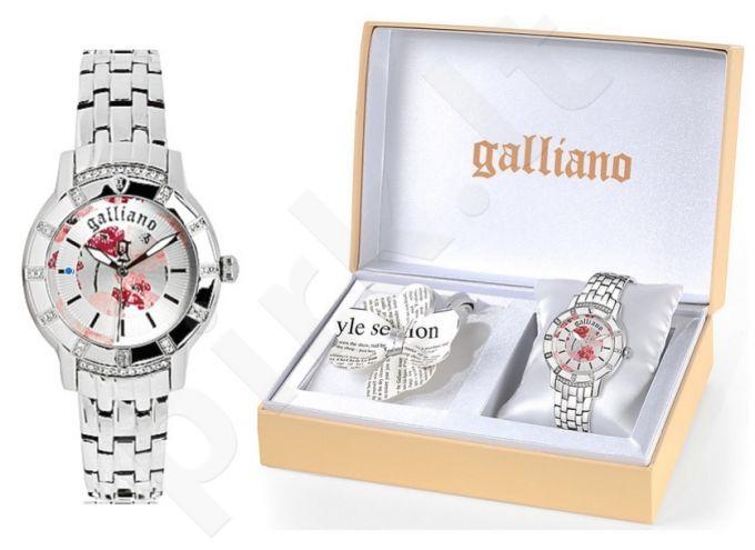 Laikrodis JOHN GALLIANO  PARLEZ-MOI D\'AMOUR R2553102503