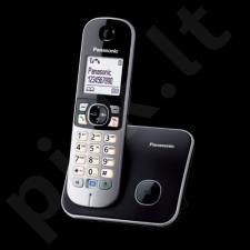 Bevielis telefonas Panasonic KX-TG6811FXB