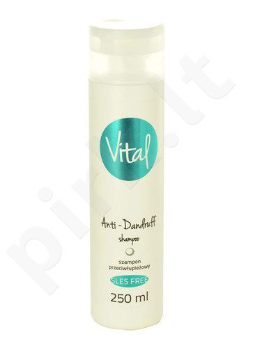 Stapiz Vital Anti-Dandruff šampūnas, kosmetika moterims, 250ml