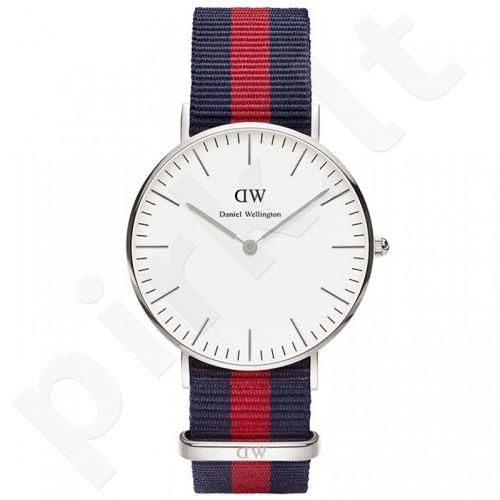 Moteriškas laikrodis Daniel Wellington 0601DW