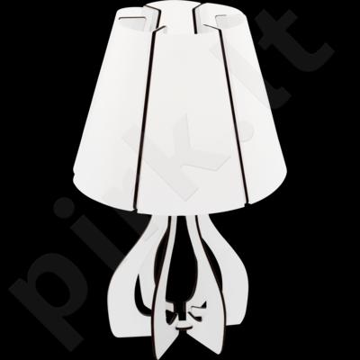 Stalinis šviestuvas EGLO 95796 | COSSANO