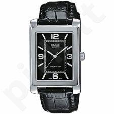 Vyriškas laikrodis Casio MTP-1234PL-1AEF