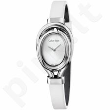 Moteriškas CALVIN KLEIN laikrodis K5H231K6