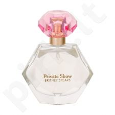 Britney Spears Private Show, EDP moterims, 30ml
