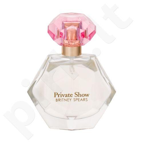 Britney Spears Private Show, kvapusis vanduo moterims, 30ml