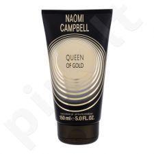Naomi Campbell Queen of Gold, dušo želė moterims, 150ml
