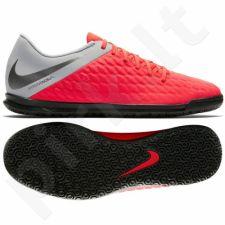 Futbolo bateliai  Nike Hypervenom PhantomX 3 Club IC Jr AJ3789-600