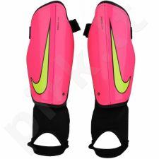 Apsaugos blauzdoms futbolininkams Nike Charge 2.0 M SP2093-612