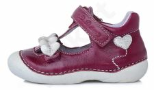 D.D. step violetiniai batai 20-24 d. 015174au