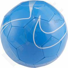 Futbolo kamuolys Nike Mercurial Fade FA19 SC3913 486 mėlyna