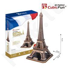 3D dėlionė: Eifelio bokštas (XXL)
