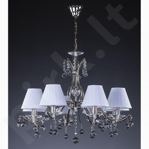 Krištolinis šviestuvas 224-CHANTAL-VIII.8006