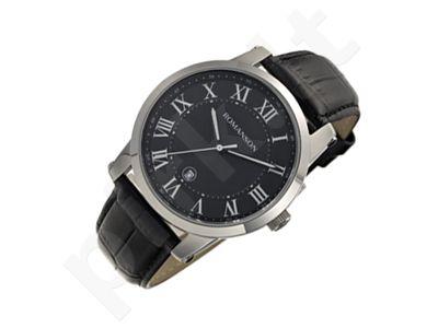 Romanson Modern TL0334MM1WB37B vyriškas laikrodis