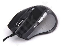 Zalman Gaming Mouse 1600 DPI Wired ZM-M400