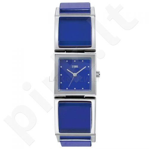 Moteriškas laikrodis Storm Tilly Blue