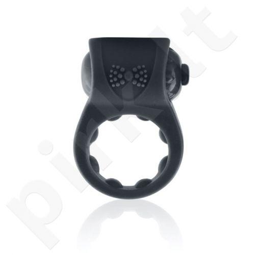 kaip naudojamas varpos žiedas