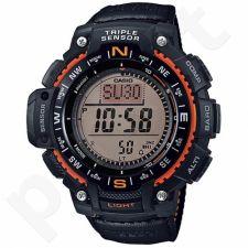 Vyriškas laikrodis Casio SGW-1000B-4AER
