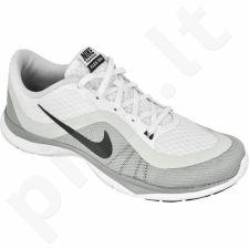 Sportiniai bateliai  Nike WMNS  Flex Trainer 6  W 831217-100