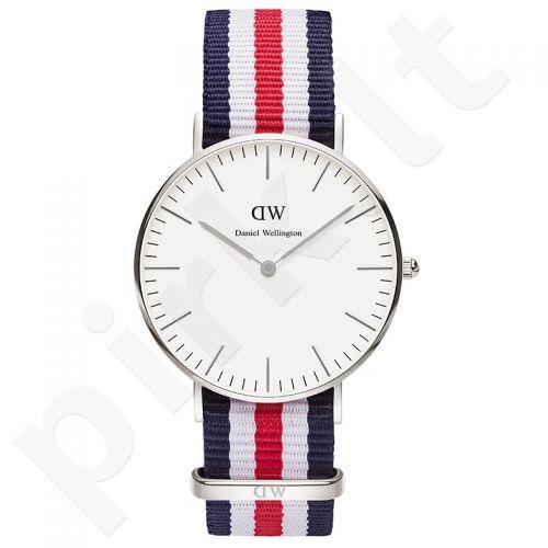 Moteriškas laikrodis Daniel Wellington 0606DW