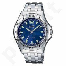 Vyriškas laikrodis Casio MTP-1258PD-2AEF