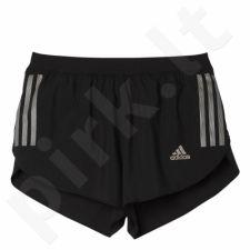 Bėgimo šortai Adidas adizero Split Short M AI3183