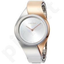 Moteriškas CALVIN KLEIN laikrodis K5N2S1Z6