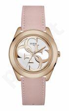 Moteriškas laikrodis GUESS W0895L6